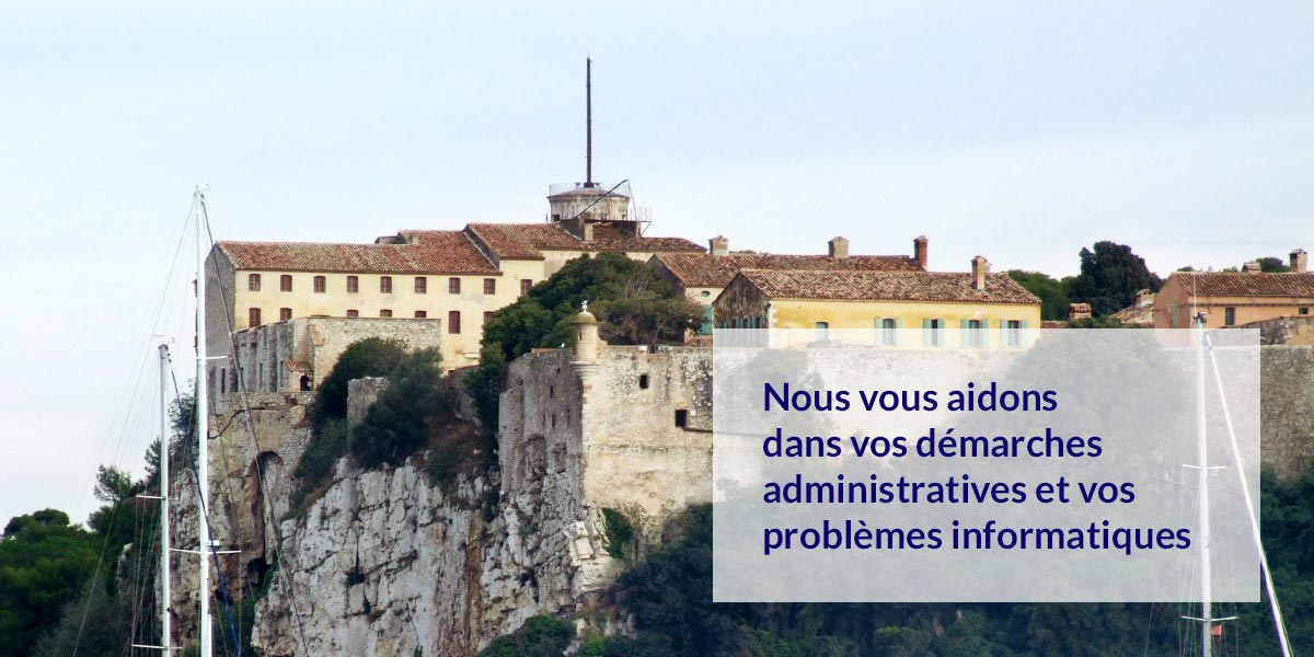Cannes Services | aide administrative