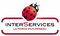 interservices logo service à la personne